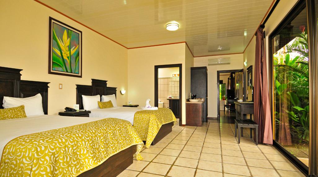 Arenal Manoa Junior Suite