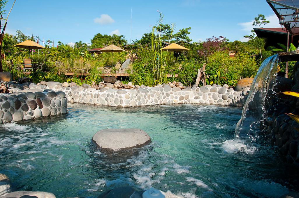 Arenal Springs Pool
