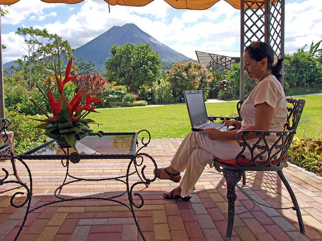 Arenal Springs Terrace