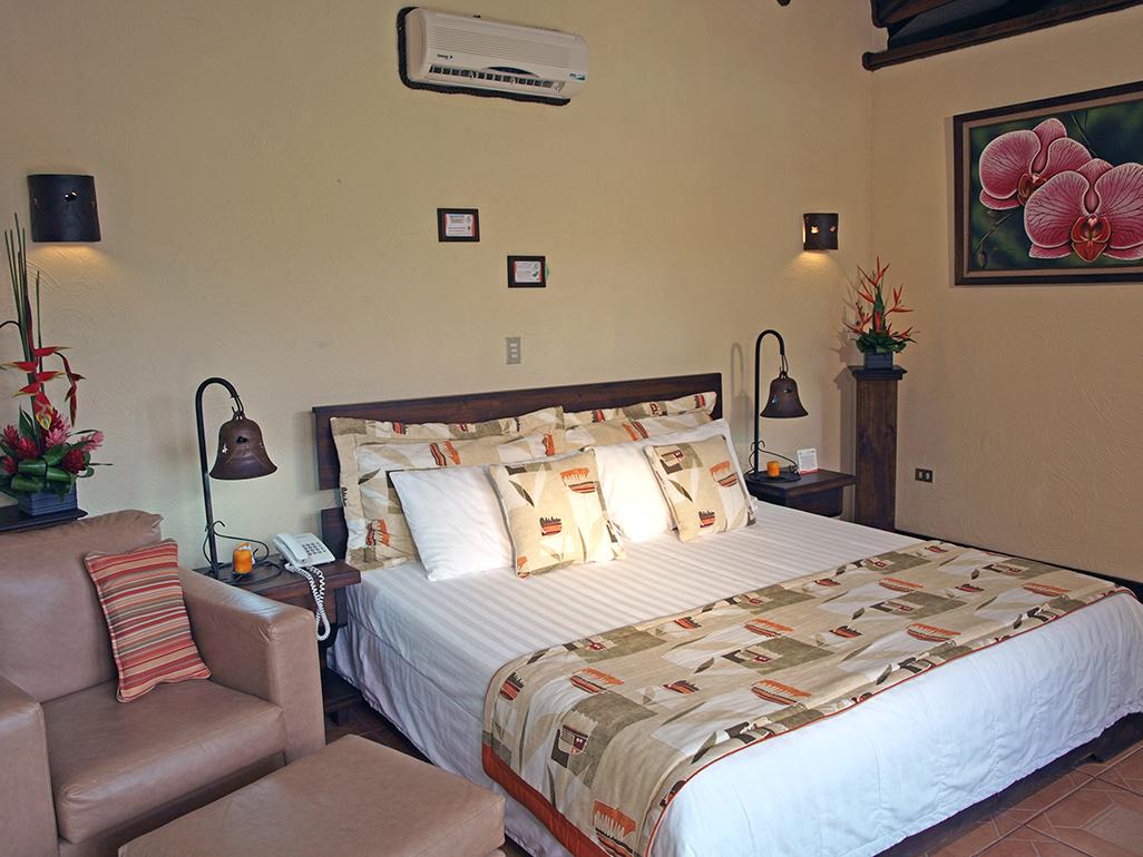 Arenal Springs Junior Suite
