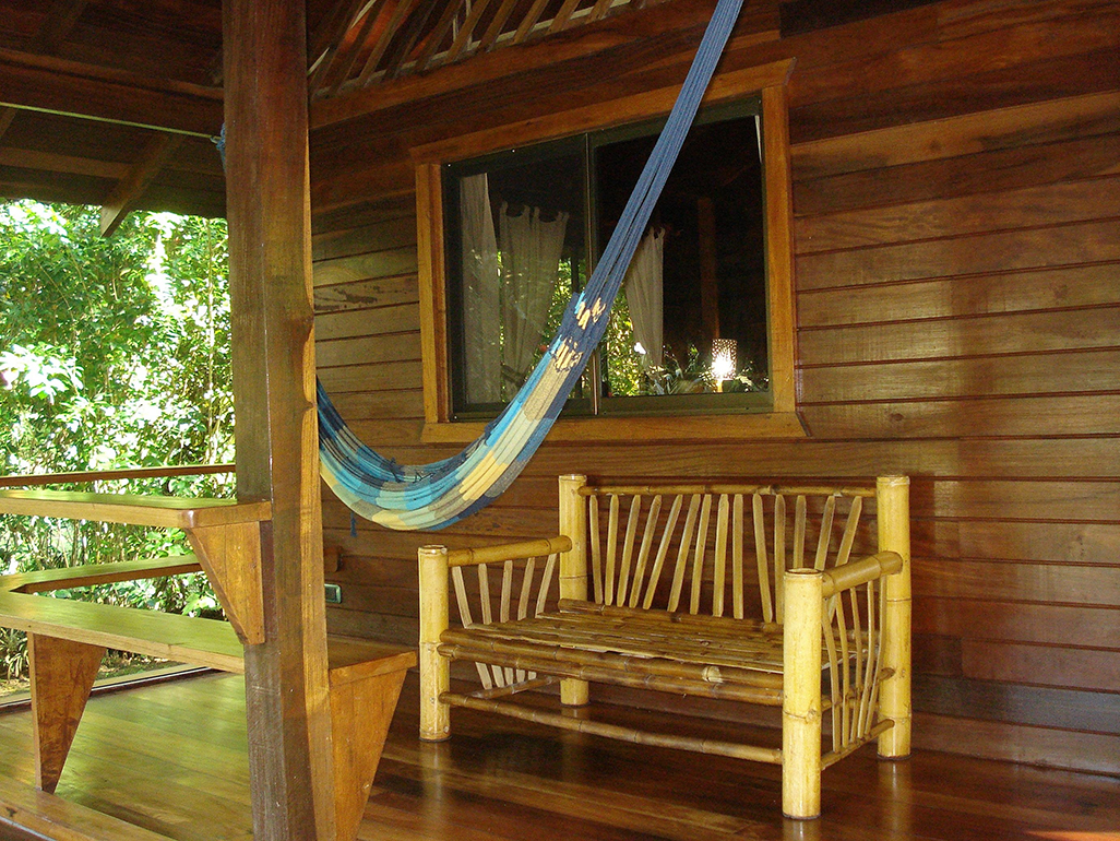 Cariblue Beach and Jungle Resort Bungalow