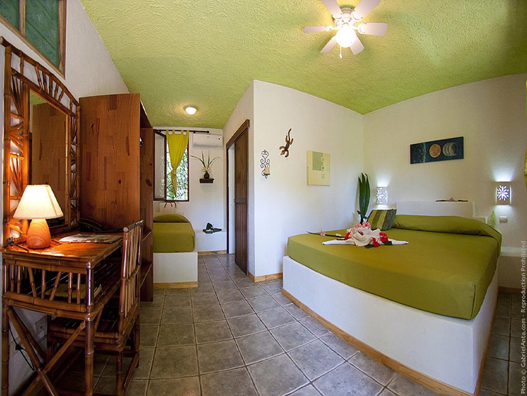 Cariblue Beach and Jungle Resort Standard