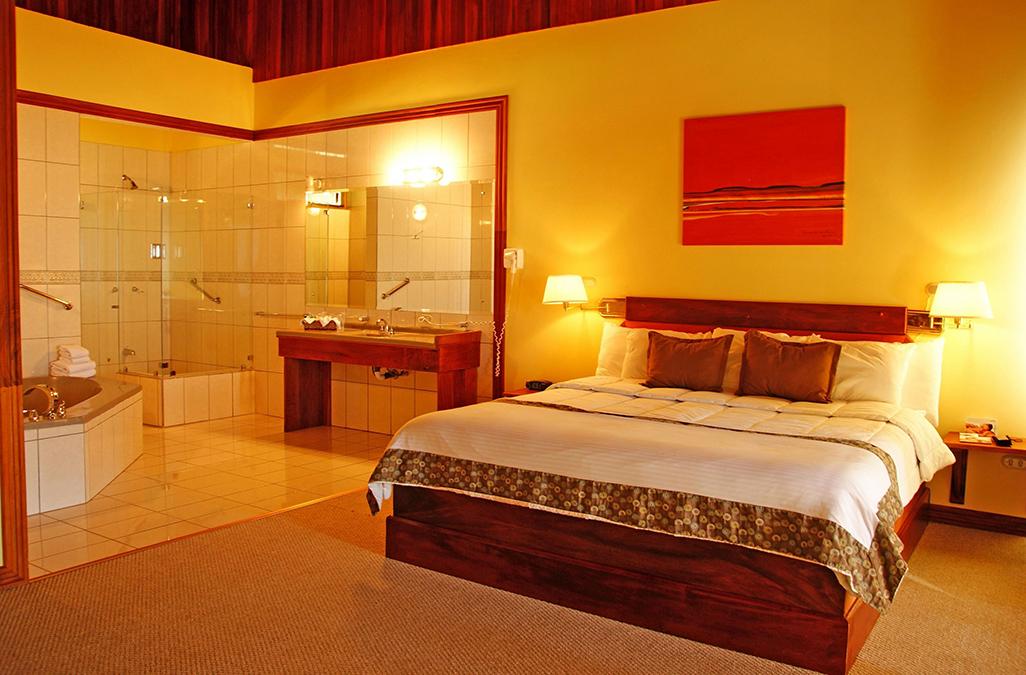 El Establo Honeymoon Suite