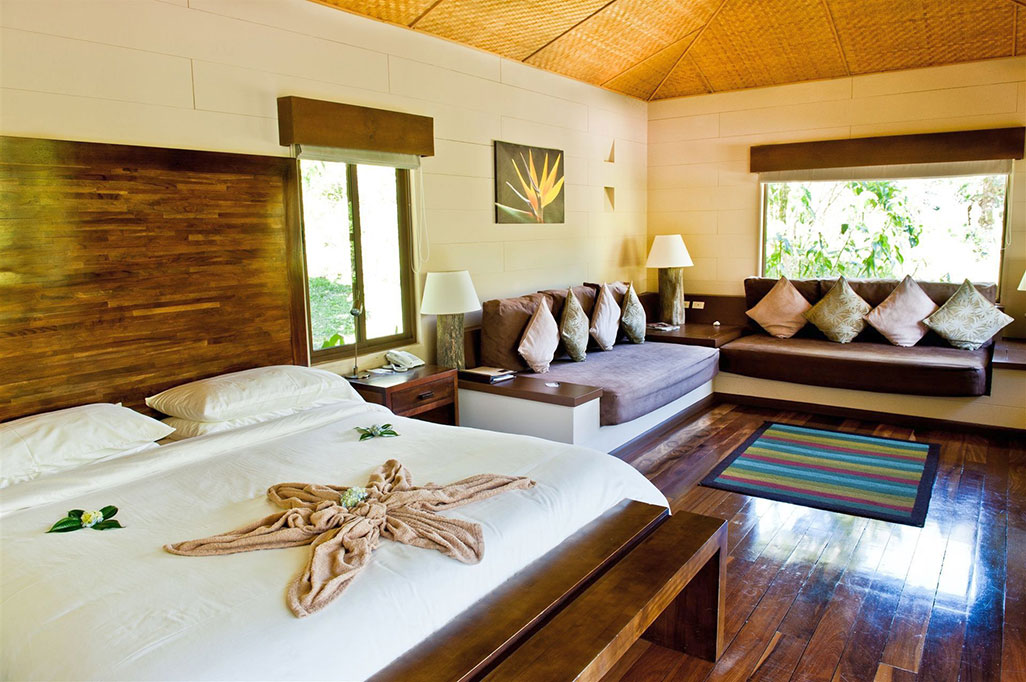 El Silencio Lodge Suite 2