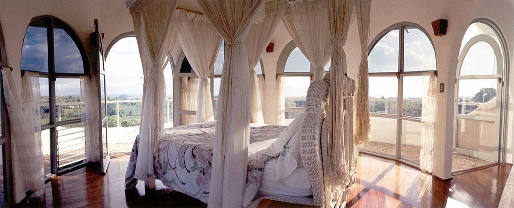 Finca Rosa Blanca Master Suite