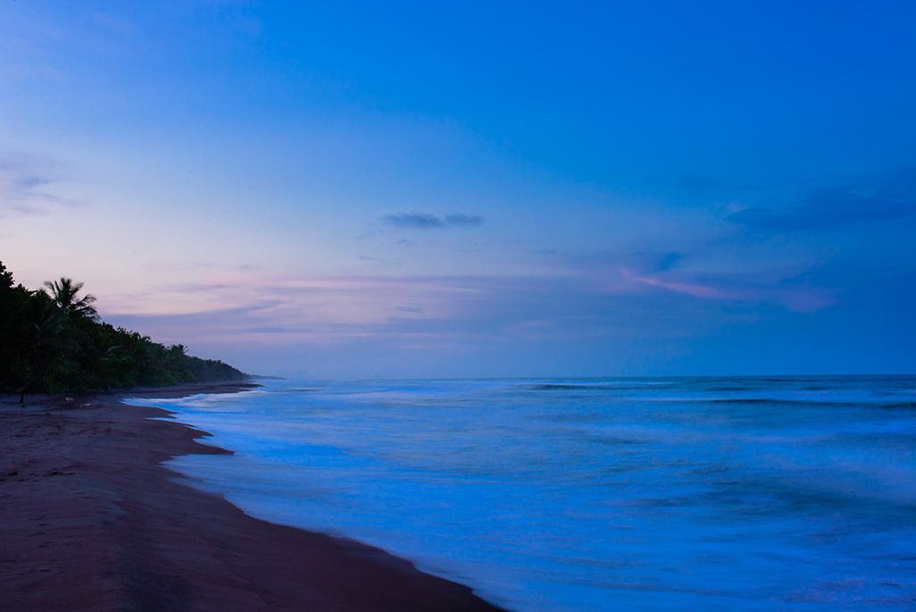 Manatus Beach
