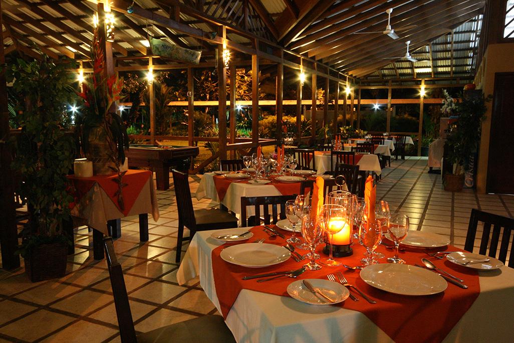 Manatus Restaurant
