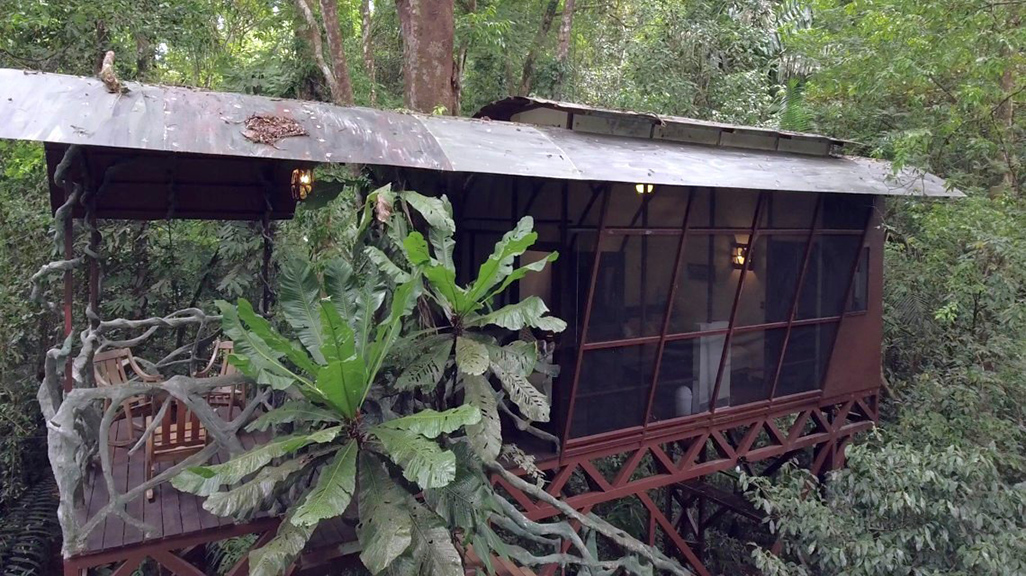 Maquenque Tree House