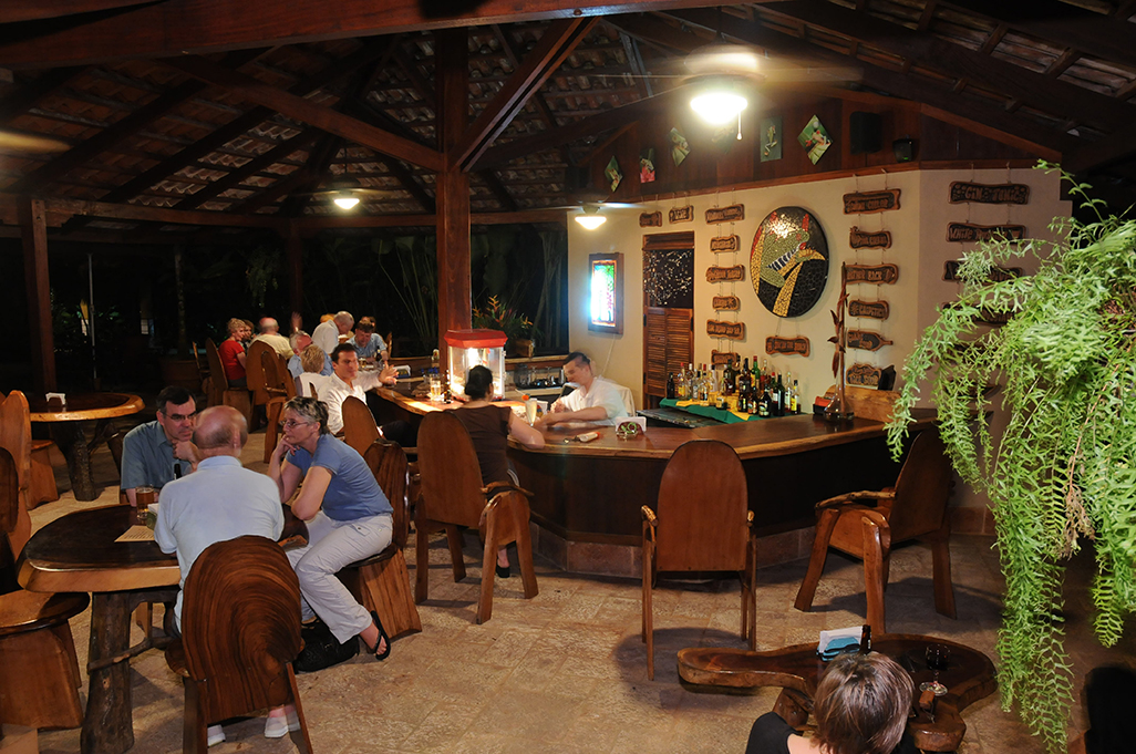 Mawamba Bar
