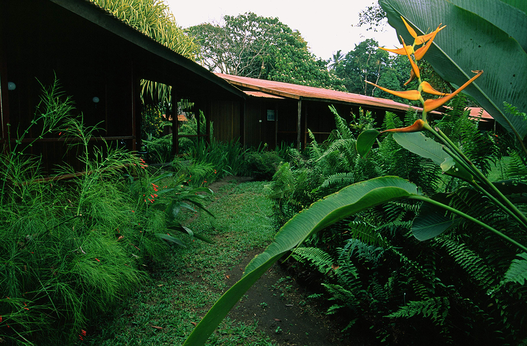 Mawamba Gardens