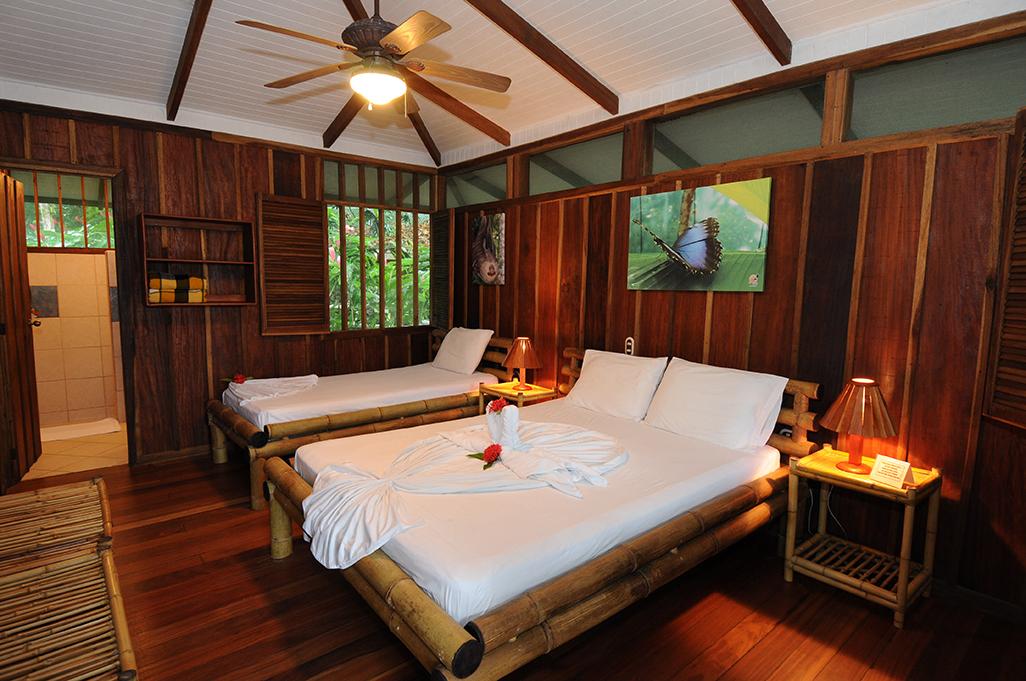 Mawamba Standard room