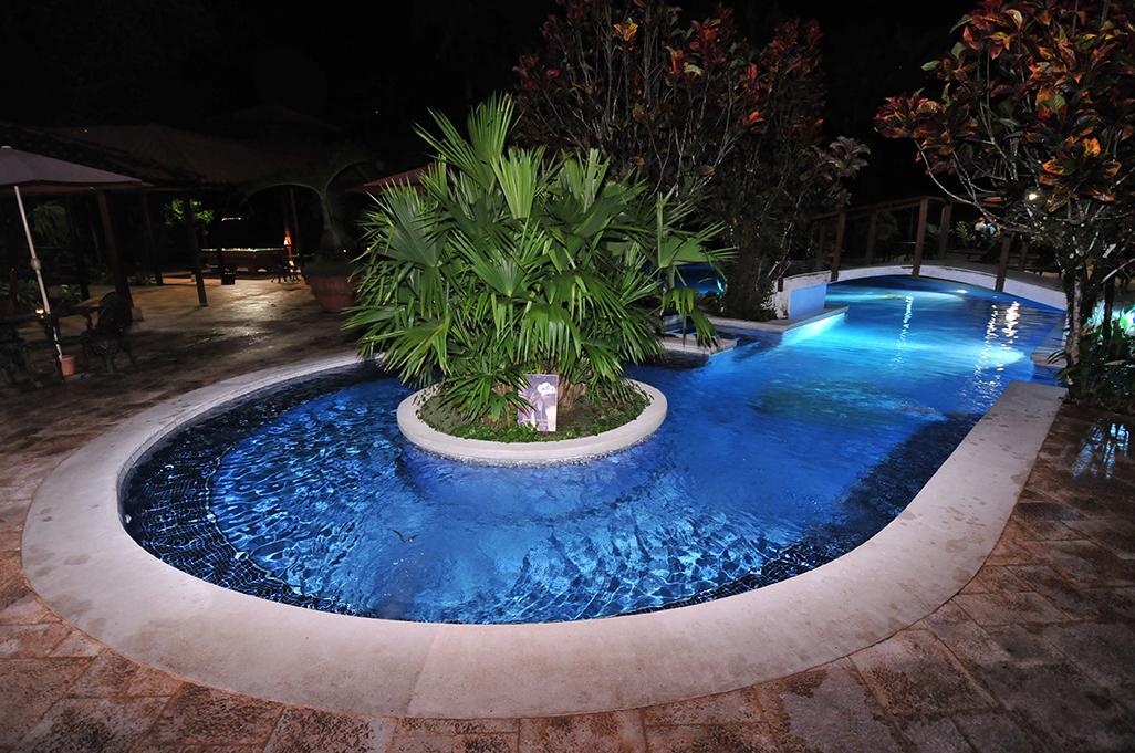 Mawamba pool