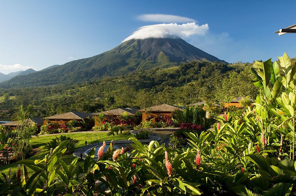 Nayara Arenal Volcano