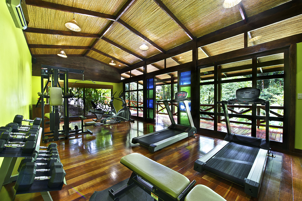 Nayara Gym