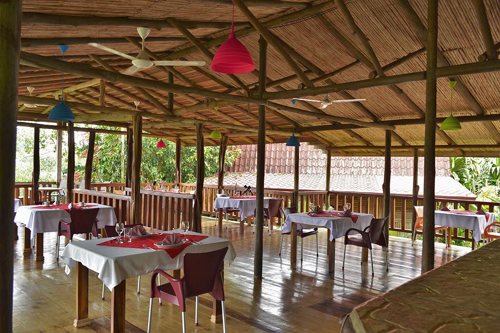 Pedacito De Cielo Restaurant