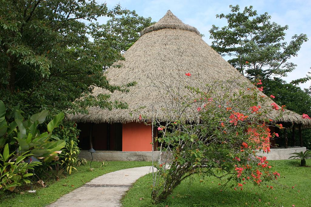 Sarapiquis Rainforest Lodge Palenque