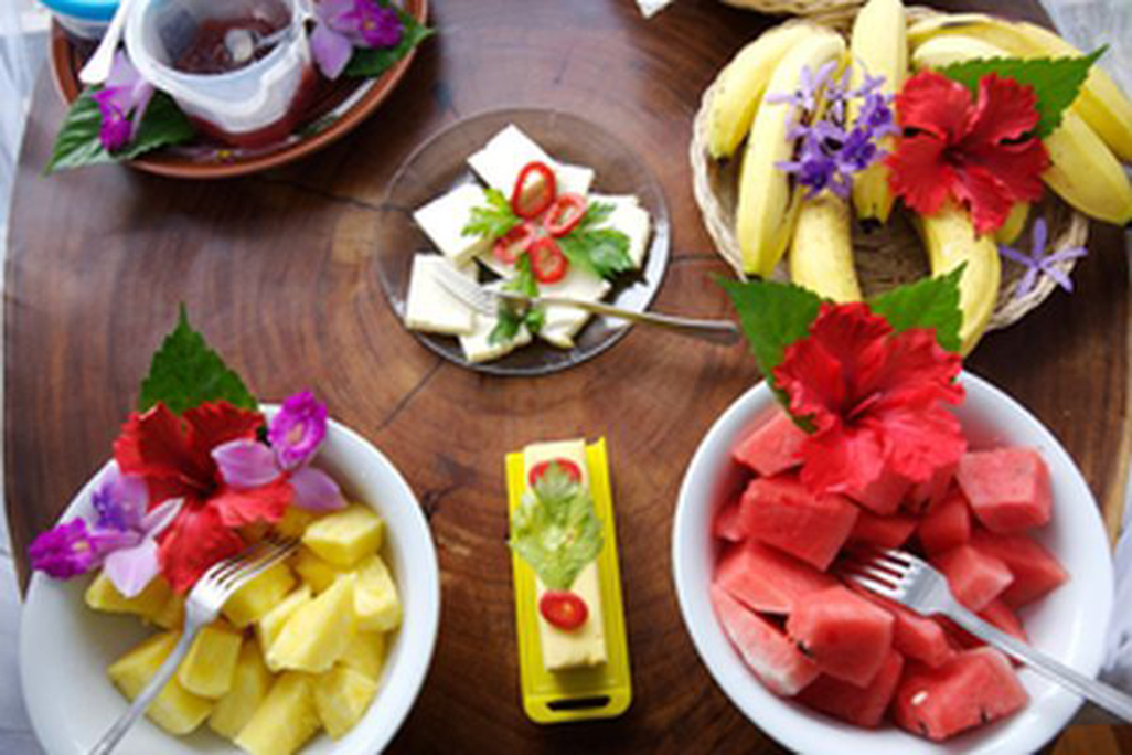 Selva Bananito Breakfast Fruits