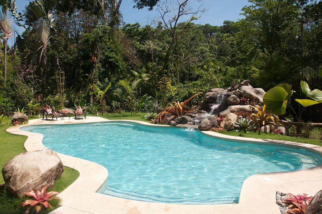 Shawandha Pool