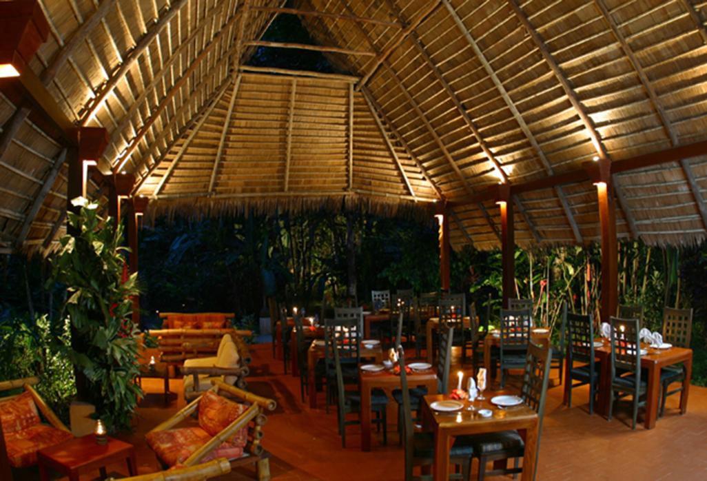 Shawandha Restaurant