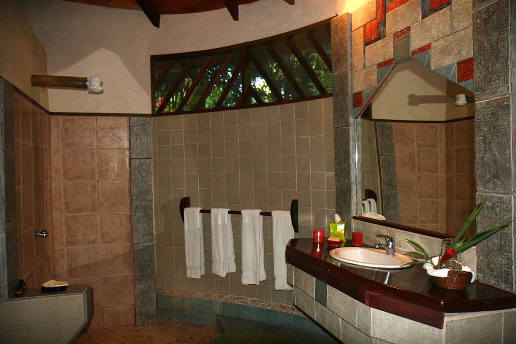 Shawandha Standard Bungalow Bathroom