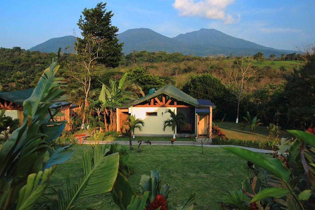 Tenorio Lodge Bungalow