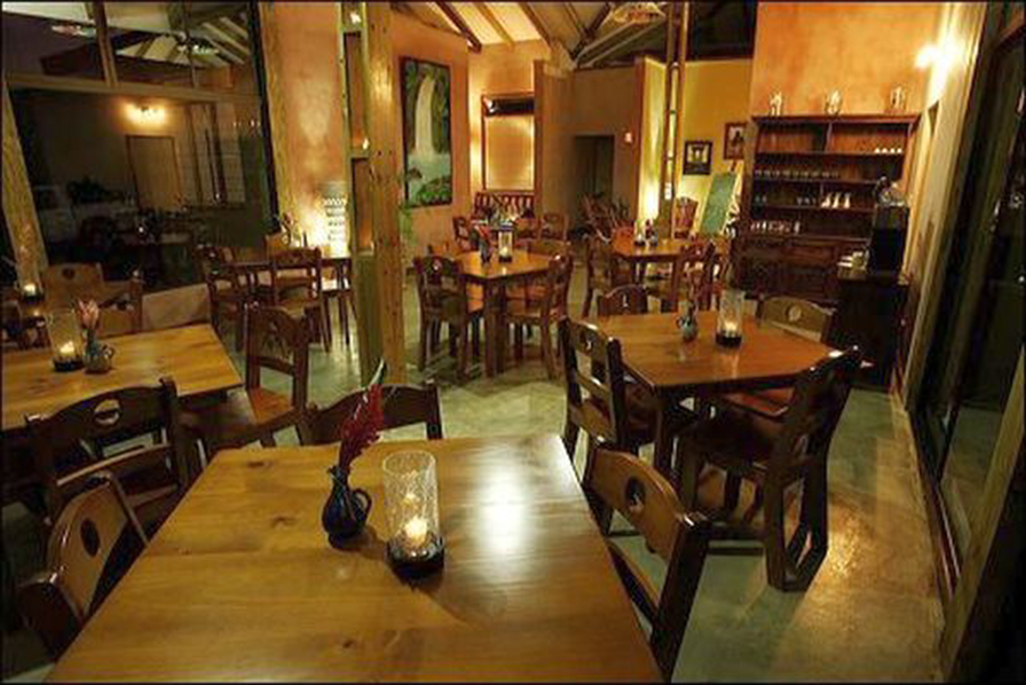 Tenorio Lodge Restaurant