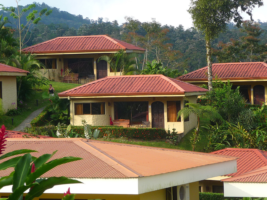 Arenal Volcano Inn Bungalows