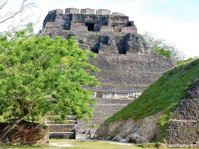 Xunantunich Maya Tour