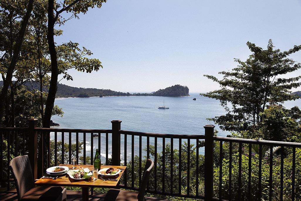 Arenas Del Mar El Mirador Restaurant