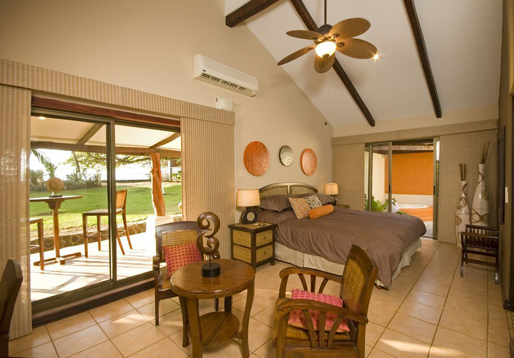 Bahia Del Sol King Fun Suite