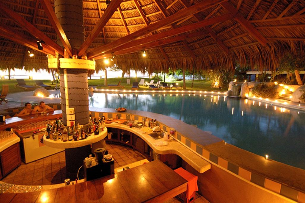 Bahia Del Sol Pool