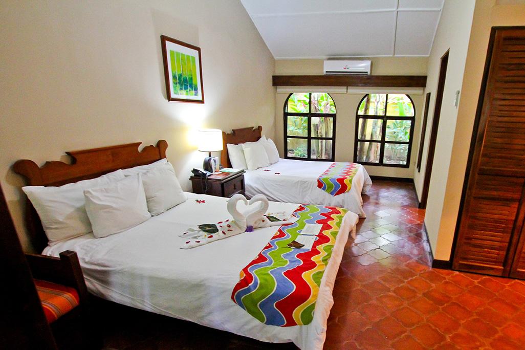 Bahia Del Sol Standard Room
