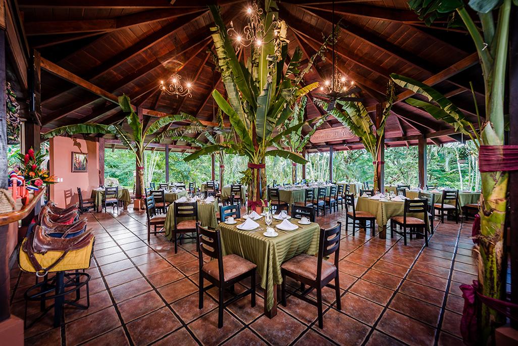 Borinquen Restaurant