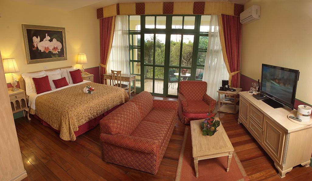 Casa Turire Suite