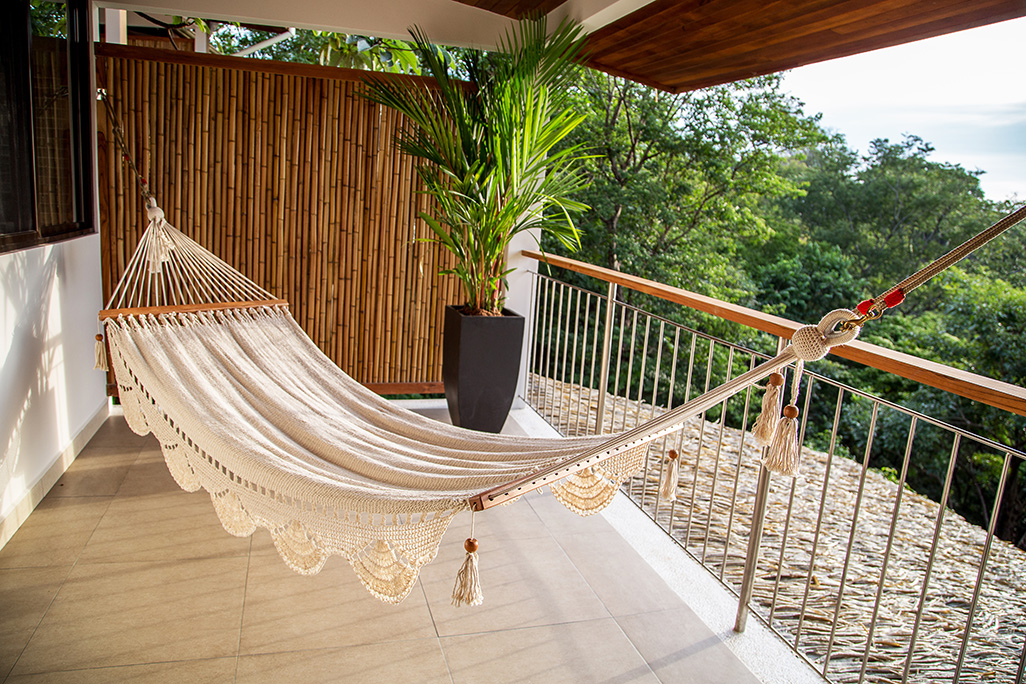 Lagarta Lodge Jungle JR Suite Hammock