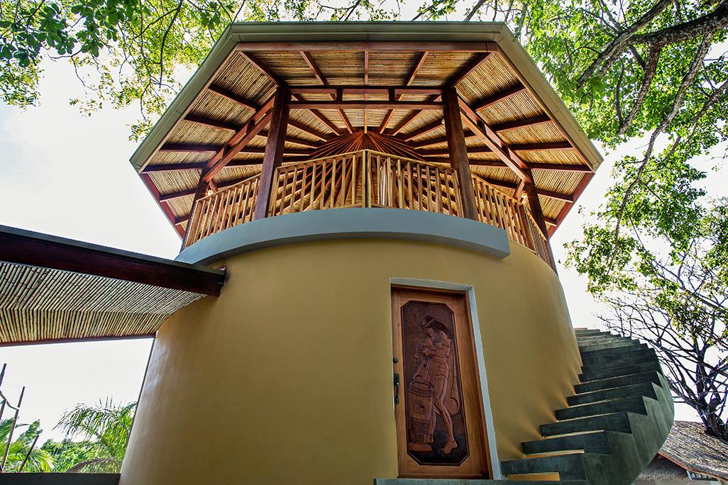 Nosara Lagarta Lodge Mirador