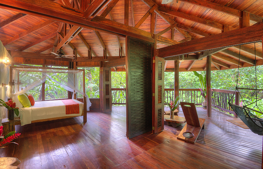 Playa Nicuesa Cabin Suite
