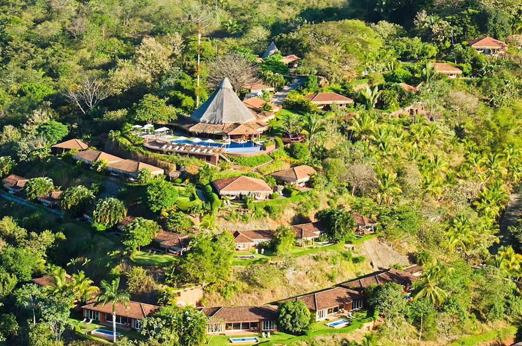 Punta Islita Aerial
