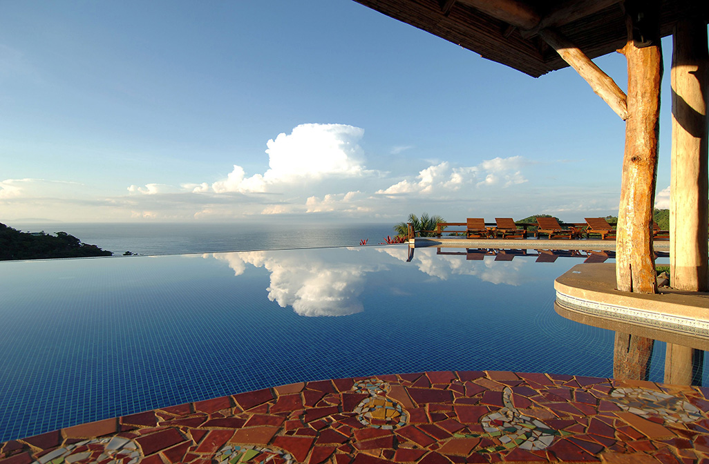Punta Islita Pool