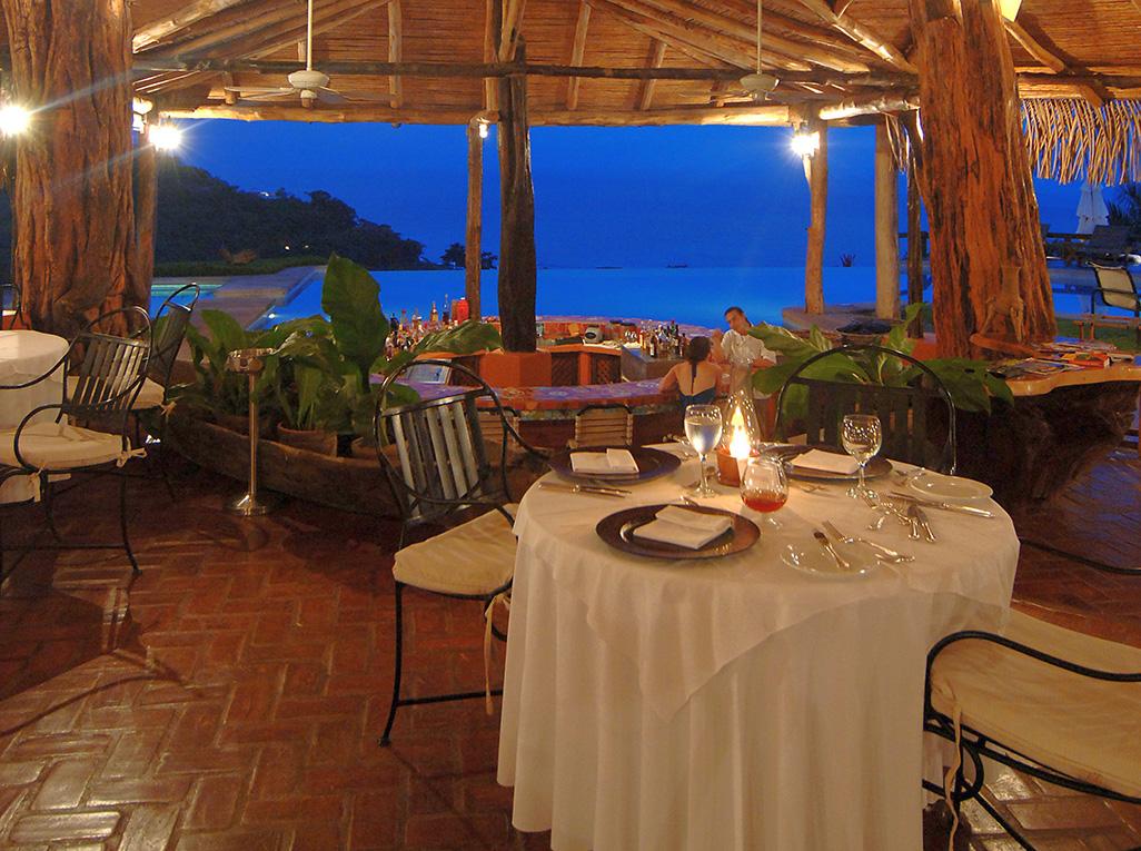 Punta Islita Restaurant