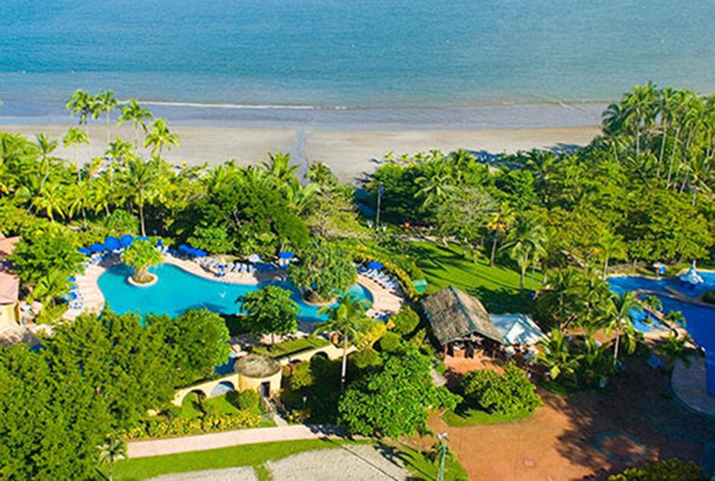 Punta Leona Pool Beach