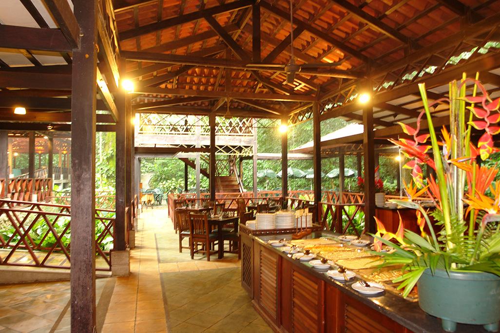 Punta Leona Restaurant Carabelas