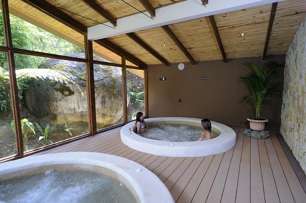 Savegre Lodge Del Rio Spa