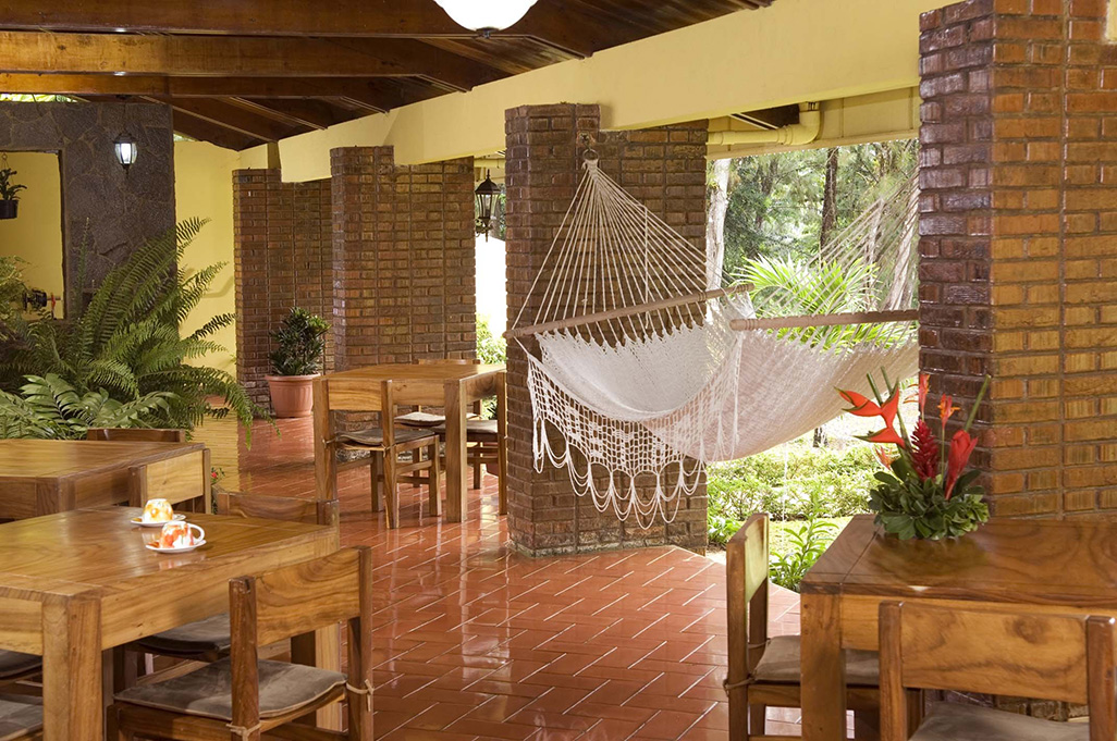 Villa Florencia Restaurant