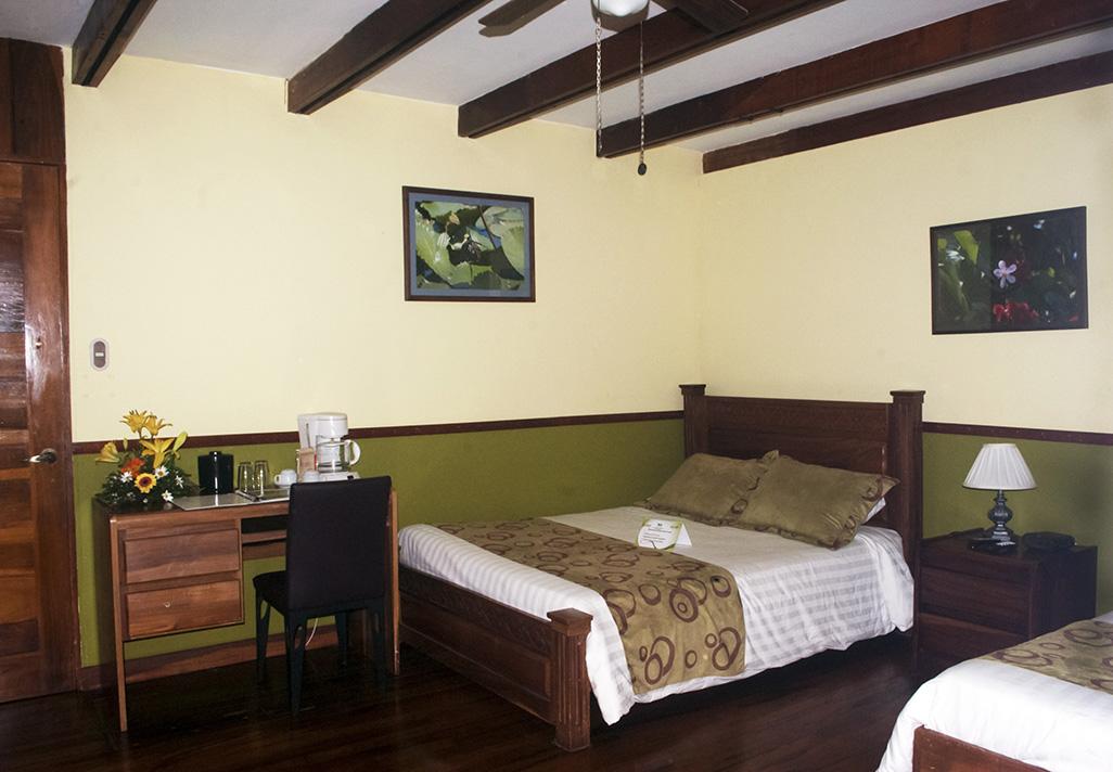 Villa Florencia Standard Room