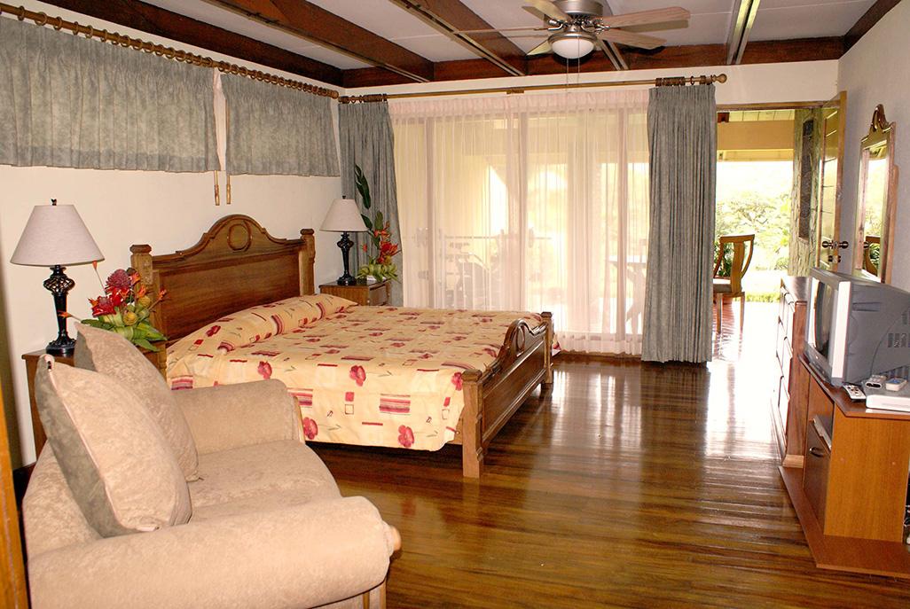 Villa Florencia Suite