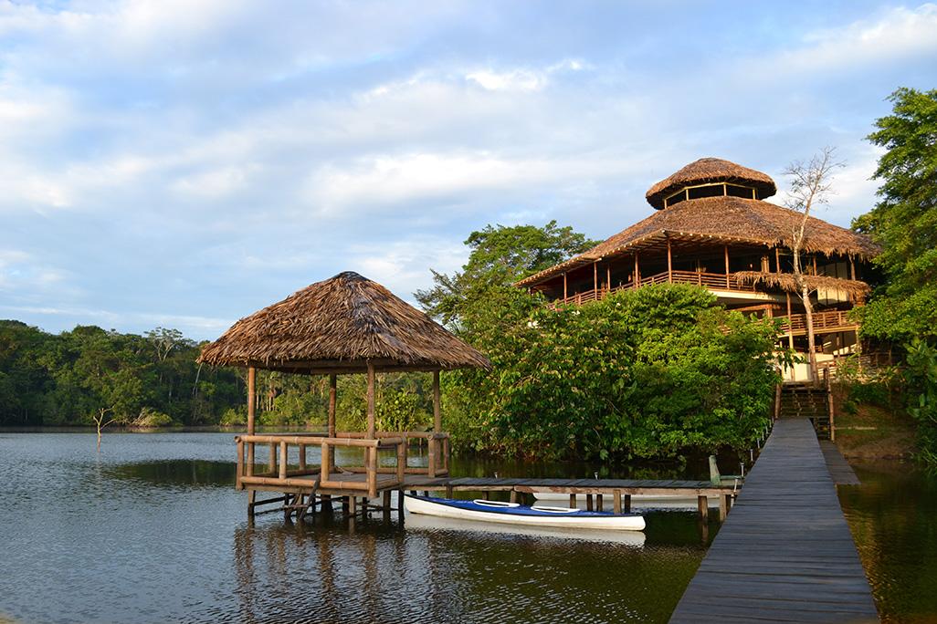 La Selva Lodge, Ecuador